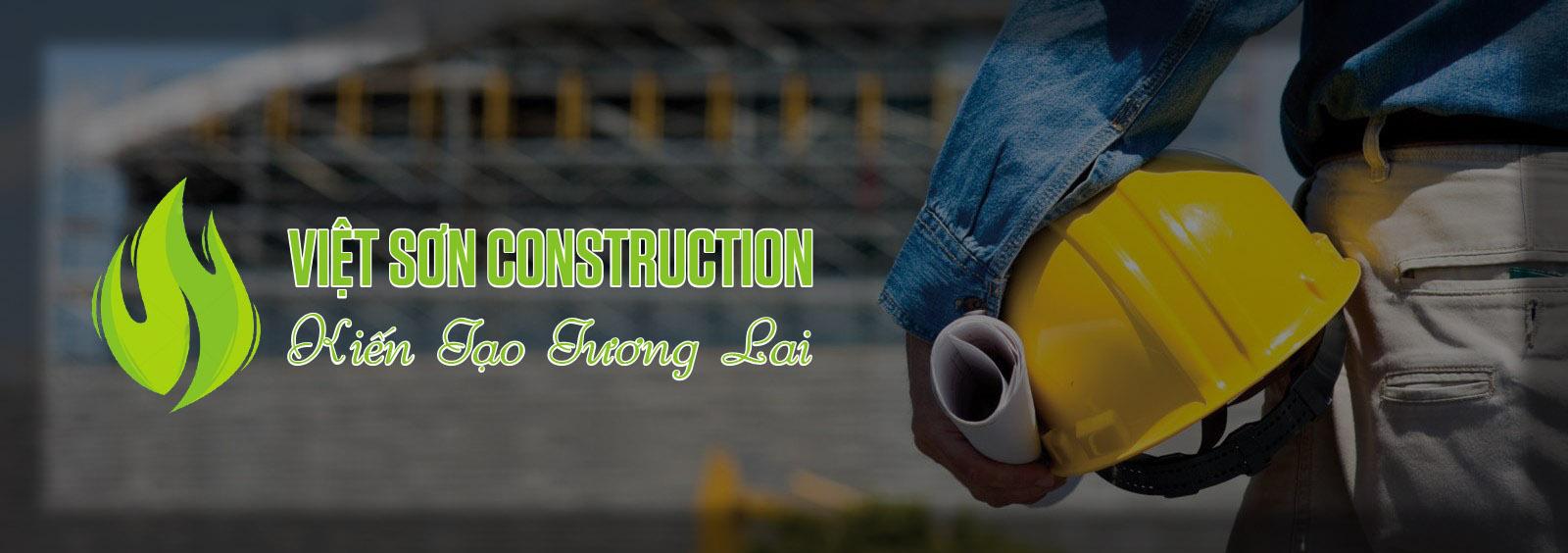 Việt Sơn Construction