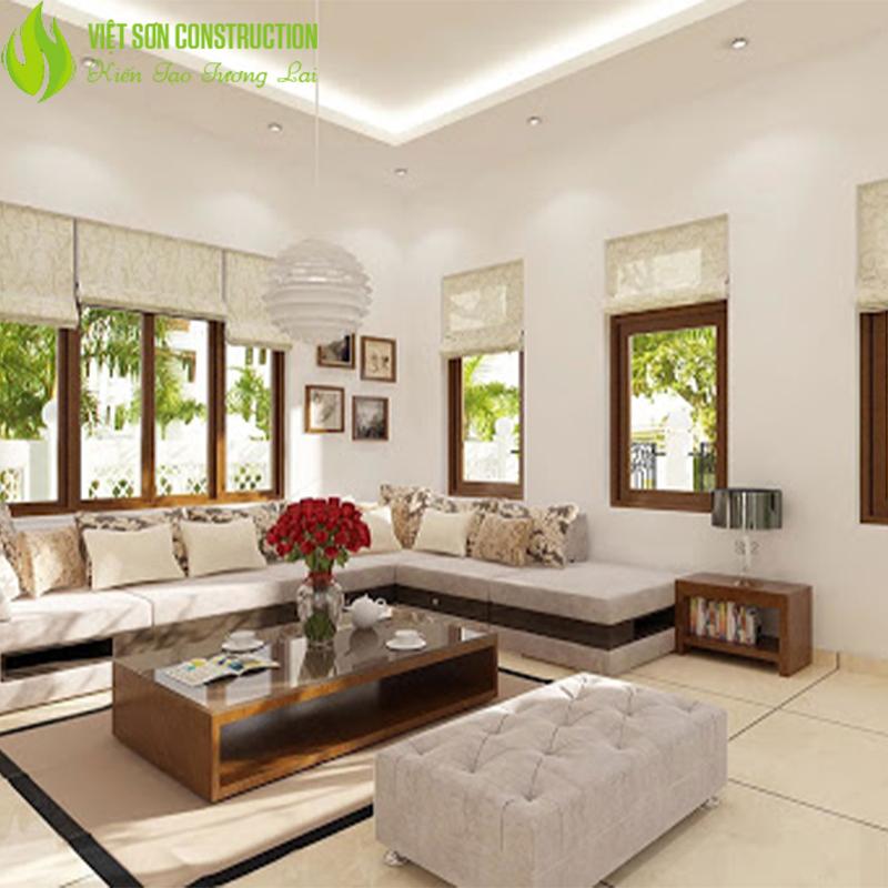 Lưu ý phong cách thiết kế nhà
