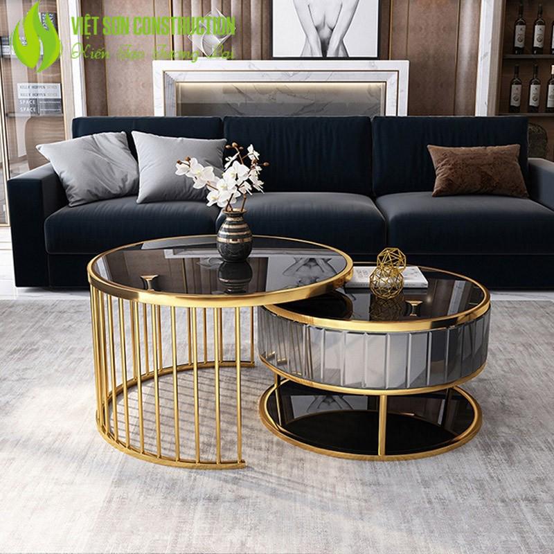 Mẫu bàn nội thất đẹp