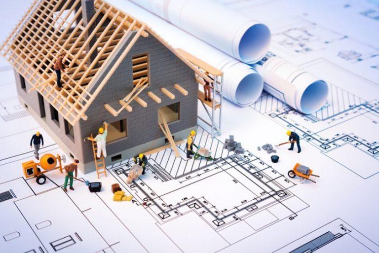 Lập kế hoạch sửa nhà